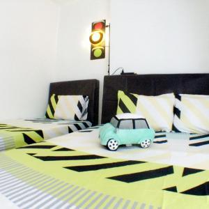 Fotos do Hotel: HomeStay in Johor (KSL Fun House), Johor Bahru