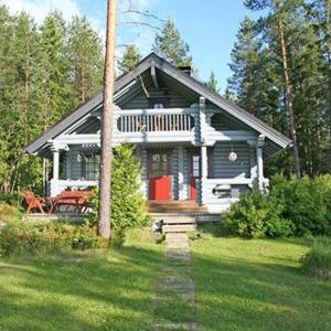 Hotel Pictures: Holiday Home Kaakonranta, Kinnula