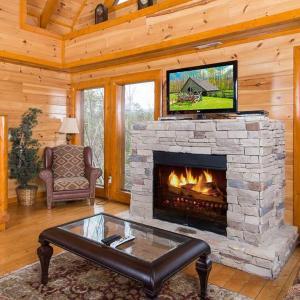 Hotellbilder: Bit O'Honey Cabin, Sevierville