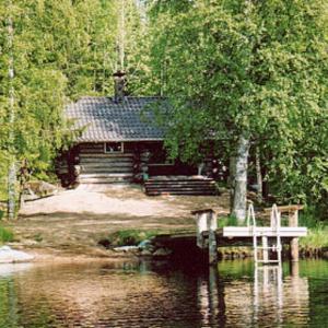 Hotel Pictures: Holiday Home Särkiaho, Pohjavaara