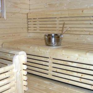 Hotel Pictures: Holiday Home Mustikkakumpu, Sonka