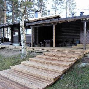 Hotel Pictures: Holiday Home Rantamökki, hyvölän talo, Ähtäri