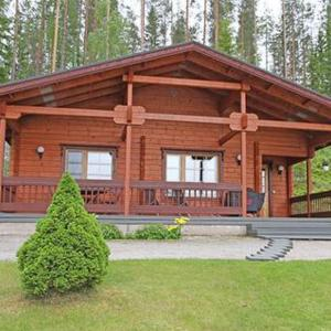 Hotel Pictures: Holiday Home 7734., Kaartilankoski