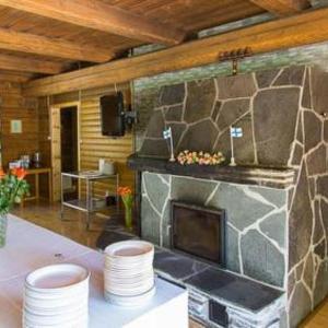 Hotel Pictures: Holiday Home Rantapirtti, Aholahti