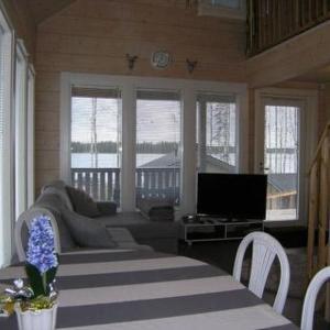 Hotel Pictures: Holiday Home Villa niininiemi, Kihniö
