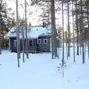 Hotel Pictures: Holiday Home Hoviranta, Veskoniemi