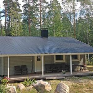 Hotel Pictures: Holiday Home Kuusela, Somerniemi