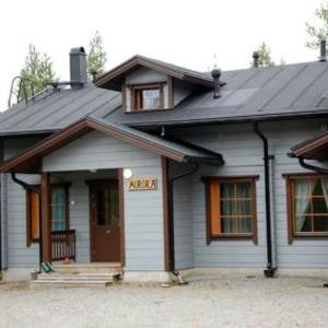 Hotel Pictures: Holiday Home Aurora, Ruka