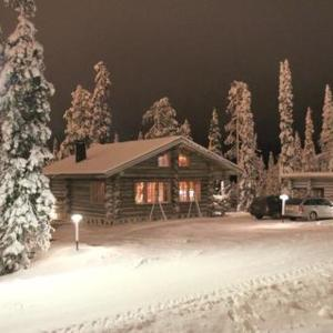 Hotel Pictures: Holiday Home Villakelo, Ruka