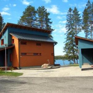 Hotel Pictures: Holiday Home Villa pajari, Paasonperä