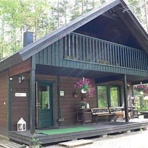 Hotel Pictures: Holiday Home 6645, iso-naappilan lomamökit, Salo