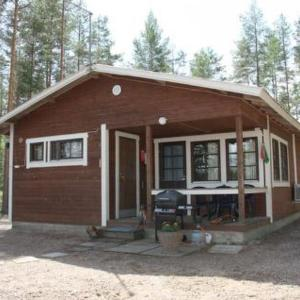 Hotel Pictures: Holiday Home Mäntyniemi, Luhtanen