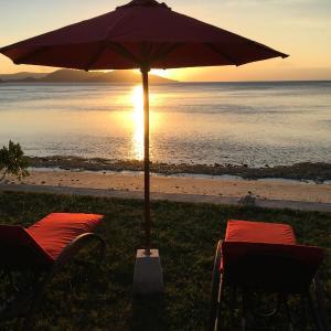 Hotelfoto's: The Papalagi Resort, Gili Gede