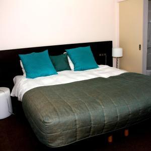 Hotelbilleder: Hotel Malpertuus, Riemst