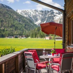 Zdjęcia hotelu: Haus Karoline, Achenkirch
