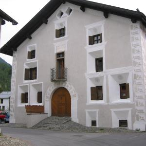 Hotel Pictures: Chesa Cantieni, Bever