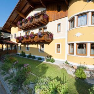 Hotellikuvia: Ferienhotel Innviertel, Kirchheim im Innkreis