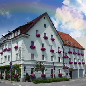 Hotel Pictures: Hotel Rosengarten, Tuttlingen