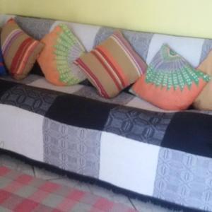 Hotel Pictures: Casa Colorida 03, Sertão do Taquari