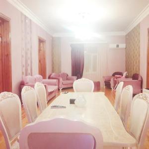 Hotellbilder: Apartment Bunyadzade 78, Ganja