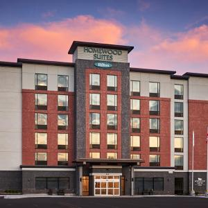Hotel Pictures: Homewood Suites By Hilton North Bay, North Bay