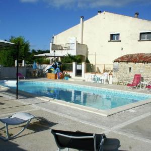 Hotel Pictures: Gite Beauregard, Fléac-sur-Seugne