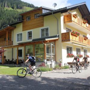 Hotel Pictures: Familien & Wander-Pension Purkhardt, Donnersbachwald