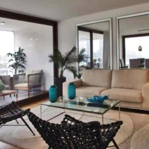 Fotos do Hotel: Apartament Santiago Las Condes, Santiago