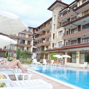 Hotellbilder: ApartComplex Rich 3, Ravda
