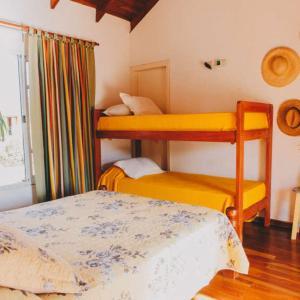 Hotel Pictures: IRU Hostel, San Ignacio
