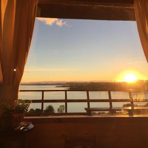Фотографии отеля: Lodge del Ranco, Futrono