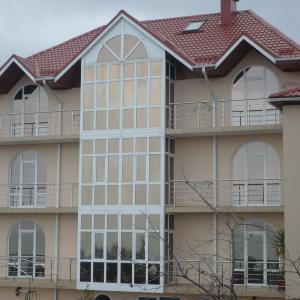 Фотографии отеля: Inn Pallada, Лазаревское