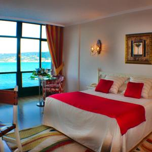 Hotel Pictures: Hotel Stellamaris, Combarro