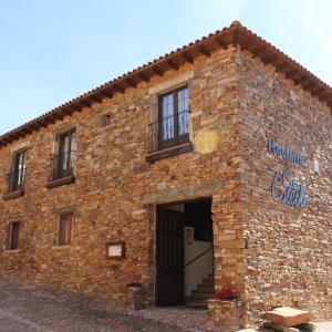 Hotel Pictures: Casa Coscolo, Castrillo De Los Polvazares