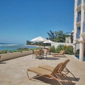 Hotellbilder: 501 South Ocean Villas, Bridgetown
