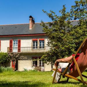 Hotel Pictures: La Maison de L'Ousse, Livron