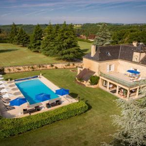 Hotel Pictures: Les Charmes de Carlucet, Saint-Crépin-et-Carlucet