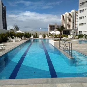 Hotel Pictures: Apartamento na Farolândia, Aracaju