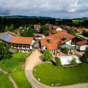 Hotel Pictures: Landhaus Sommerau, Buchenberg