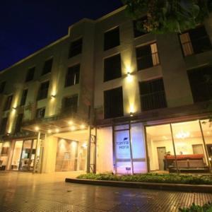 Photos de l'hôtel: Tierra Mora Hotel Boutique & Aparments, San Rafael