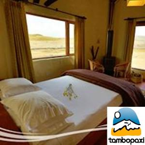 Hotel Pictures: Tambopaxi Lodge, Machachi