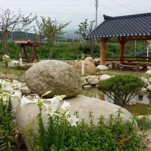 Fotografie hotelů: Seorak Nadle Pension, Yangyang