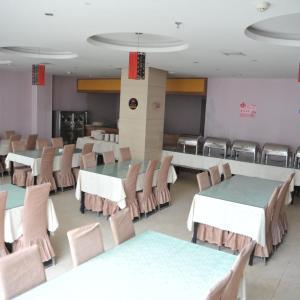 Hotel Pictures: Super 8 Qingyang Xifen Malianhe Avenue, Qingyang