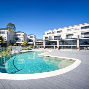 Hotelfoto's: Corrigans Cove, Batemans Bay