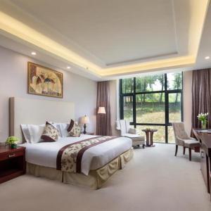 Hotel Pictures: Ramada Xianning Chongyang, Xianning