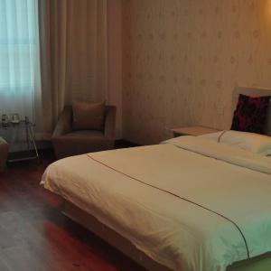 Hotel Pictures: Super 8 Bingzhou Moto Station, Binzhou