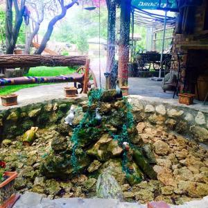 Hotel Pictures: Guesthouse Pri Yantrata, Kipra