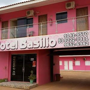 Hotel Pictures: Hotel Basilio, Altamira