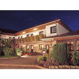 Hotel Pictures: Hotel Wadegotia, Wadgassen