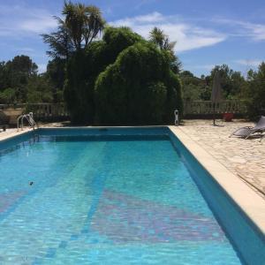 Hotel Pictures: La Madonette, Flayosc